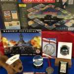 Battleship Offers Unique Gifts for the Holidays