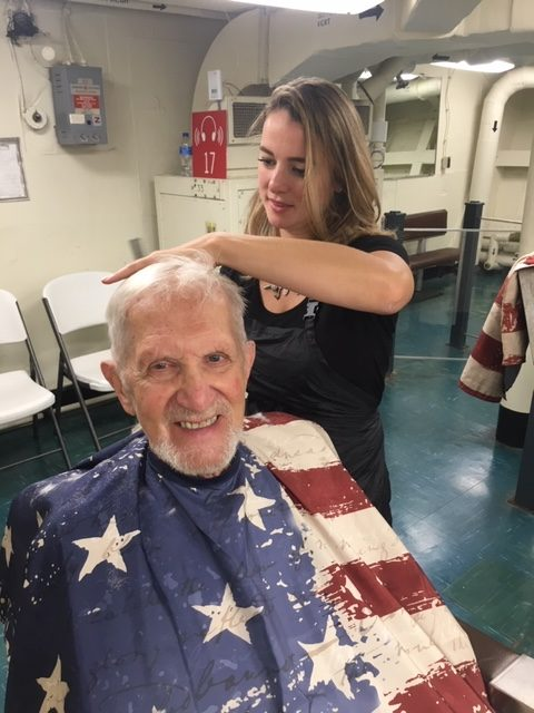 barbers jersey