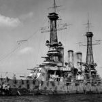 New Exhibit for Three New Jersey Ships
