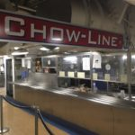 Chow Down at the Chow Line, Opens Sat., April 6