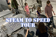 Steam to Speed Tour