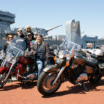 A Ride to Remember To Support the Fallen Heroes Wreath Program