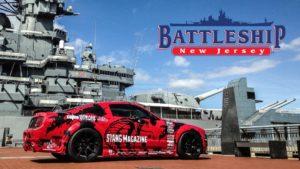 Stang Magazine's Battleship Bash! @ Battleship New Jersey