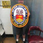 Battleship Welcomes Back 80's Crewmember