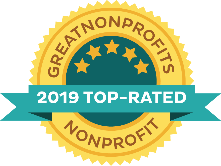 Great Non-Profits 2019 Top-Rated