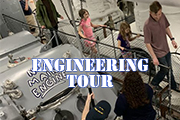 Engineering Steam to Speed Tour