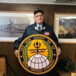 The Battleship Remembers and Salutes Crewmember Joseph Pelliccio