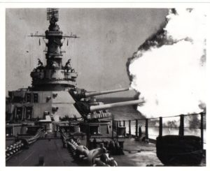 The USS New Jersey: An Illustrated History Presentation To Be Rescheduled @ Lewes Public Library