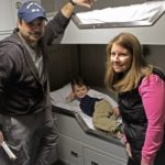 Members: Spend a Night in an Officers' Stateroom on the Battleship