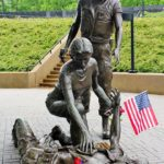 From Our Friends at the NJ Vietnam Veterans Memorial ...