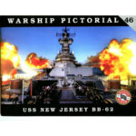 Check Out Amazing Photos of the Big J in Warship Pictorial