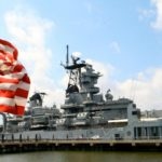 Battleship Re-Opens for Tours on Saturday, Oct. 3