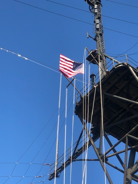 Flag 3.26.20