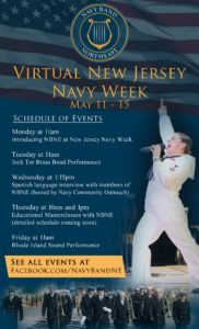 New Jersey Navy Week