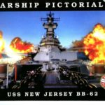 See Unique Photos of the Big J in Warship Pictorial Book