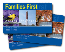 Families First Cards