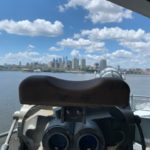 Get a Good View of Philly from the Big Eyes Aboard the Battleship