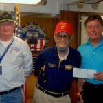 Volunteer Bill O'Neill Named Volunteer of the Year