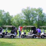 Thanks to All Golfers and Supporters for this Year's Battleship Tournament
