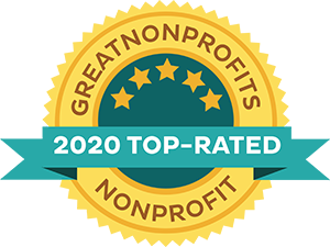 Great Non-Profits 2020 Top-Rated