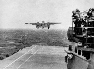 Student Day: Free Tour and Onboard Class on Doolittle's Raid @ Battleship New Jersey