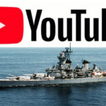 Check out Videos of the Battleship on YouTube!