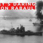 Battleship Blitz Video: Adm. Halsey's Raid on Rabaul