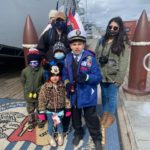 Free Fire Power Tours of the Battleship New Jersey with the Purchase of a Fire Power Tour