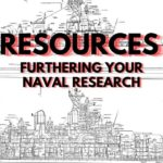 Tonight's (Thur., Mar. 11) Blitz Video: Resources about Naval History