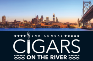 Cigars on the River @ Battleship New Jersey