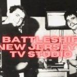 Tonight's (March 3) Blitz Video: USS New Jersey TV Studio