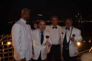 2nd Annual Cigars on the River Aboard the Battleship @ Battleship New Jersey