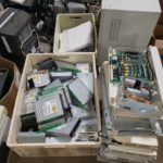 Safely Dispose of Used Electronics at the Battleship