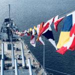 Get a Battleship Signal Flag