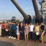 Battleship to Award Scholarships to Camden Students During Ceremony on June 11