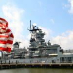 Con. Norcross Announces More Thank $512K for the Battleship