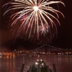 Gun Salutes, Rum and Fireworks for the July 4th Weekend at the Battleship